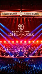 De Avond van de Filmmuziek 2019