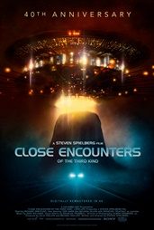 Close Encounters of the Third Kind - 40th Anniversary
