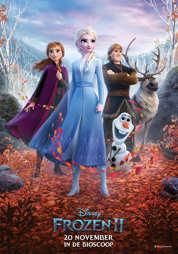 Frozen 2 (Nederlandse versie)