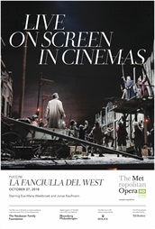 La Fanciulla del West (Puccini) (2018)