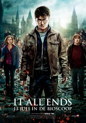 Harry Potter and the Deathly Hallows: Part 2 (OV)