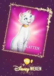 De Aristokatten (Nederlandse versie) - Pathé Disneyweken