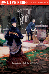 RSC: Twelfth Night