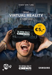 The Virtual Reality Cinema