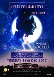 Andrea Bocelli - Intimissimi on Ice