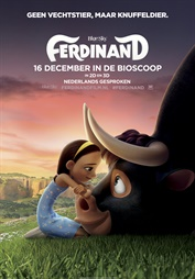 Ferdinand (Originele versie)
