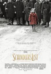 Schindler's List - 25th Anniversary