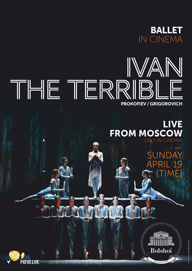 Ivan the Terrible (Live 2015)