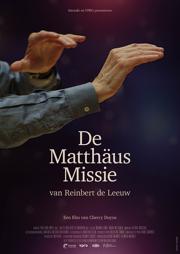 De Matthaus Missie van Reinbert de Leeuw