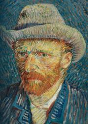 EOS: Vincent van Gogh
