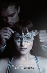 poster Fifty Shades Darker