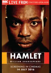 RSC - Hamlet