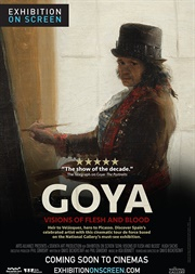 EOS: Goya - Visions of Flesh and Blood