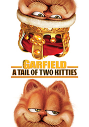 Garfield: A Tail of Two Kitties (NL)
