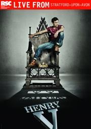 RSC: Henry V