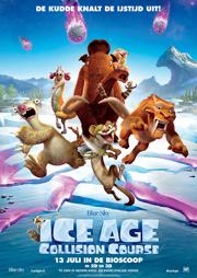 Ice Age: Collision Course (Nederlandse Versie)