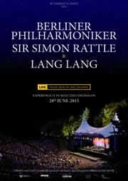 Simon Rattle & Lang Lang From Berlin