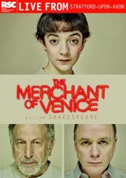 RSC: The Merchant Of Venice