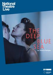 NT Live: The Deep Blue Sea