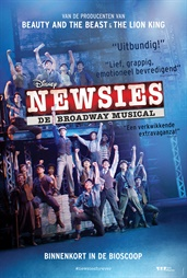 Newsies - The Broadway Musical