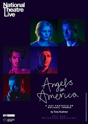 NT Live: Angels in America Part 1 Millennium Appro