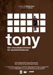 poster Tony