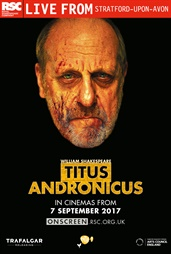 RSC: Titus Andronicus