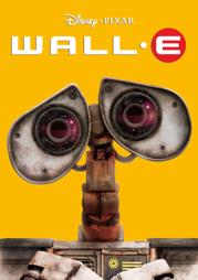 Wall-E (Originele versie) - Pathé Disneyweken