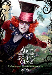 Alice In Wonderland Marathon