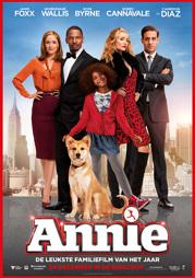 Annie (Originele Versie)