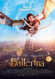 Ballerina (Nederlandse versie)