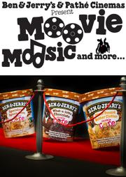 Pop-up Bios: Moovie, Moosic and more