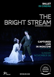 Pathé Ballet: The Bright Stream