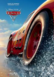 poster Cars 3 (Originele versie)