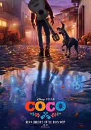 poster Coco (Originele versie)