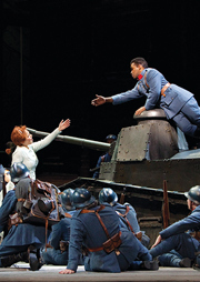 La Fille du Régiment (Donizetti) (2018)