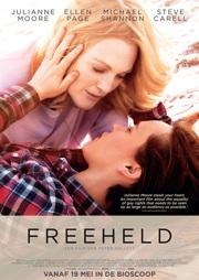 Filmposter Freeheld