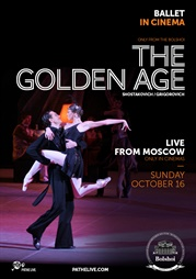 Pathé Ballet: The Golden Age