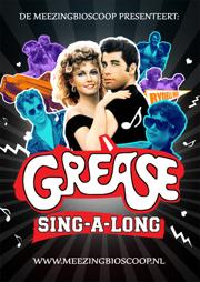 Grease Sing-A-Long Sneak Preview