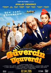 Guvercin Ucuverdi