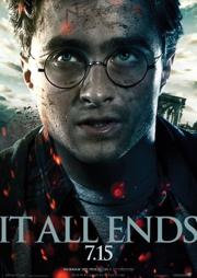 Harry Potter en de Relieken van de Dood: Deel 2 (NL)