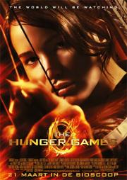 Filmposter The Hunger Games Marathon
