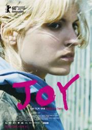 Filmposter Joy