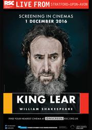 RSC - King Lear