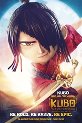Kubo And The Two Strings (Originele versie)