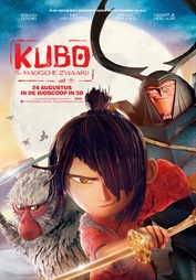 Kubo en het Magische Zwaard (Nederlandse versie)