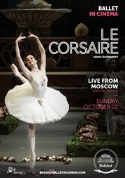 Le Corsaire (2017) (live)