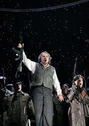 Zomer Encore – Macbeth