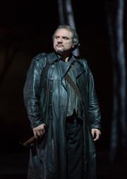 Zomer Opera: Macbeth (2017)