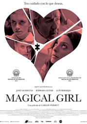 Magical Girl (ASFF)